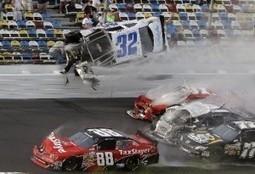 The best of the best in 2013 motor racing - Wheels.ca | California Flat Track Association (CFTA) | Scoop.it