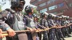 Tibetan protesters arrested in Nepal | Coveting Freedom | Scoop.it