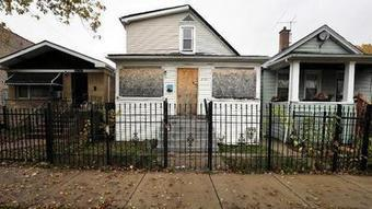 Chicago loses court challenge to vacant building registry | Real Estate Plus+ Daily News | Scoop.it