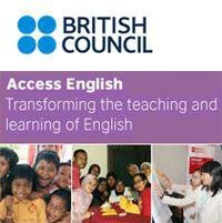 British Council Access English | #AsiaELT | Scoop.it