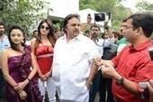 Ori Devudoy Movie Opening | Photos | Scoop.it
