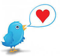 Why Twitter's New 'Like' Button Is A Big Deal | Rwh_at | Scoop.it