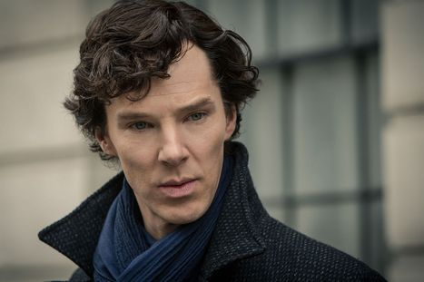 Sherlock mini episode: new details and times released | Benedict Cumberbatch News | Scoop.it