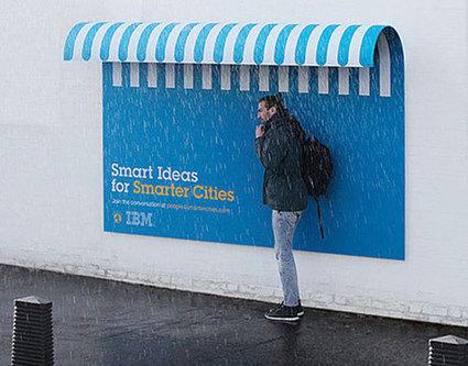 Diseños de publicidad prácticos; publicidad útil cuando lo necesitas | Notitas | Scoop.it