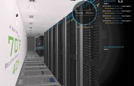Abstracting the Data Center: A look at the DCOS Platform | DataCenter Infrastructure Management | Scoop.it