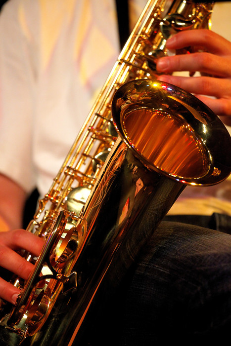 5 Things Teachers Can Learn from Their Band Director | Transitional Kindergarten | Scoop.it