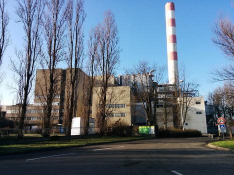Usine d'incinération : l'Eurométropole prévoit un arrêt complet de plus de 2 ans - Rue89 Strasbourg | Strasbourg Eurométropole Actu | Scoop.it