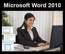 Microsoft Word 2010 Online Course | ALISON - Free Online Courses | Scoop.it