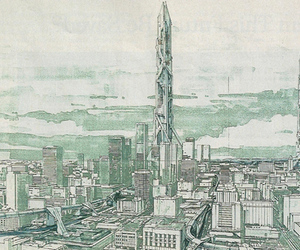 This is what futurists in 1988 thought Los Angeles would look like today | The urban.NET | Scoop.it