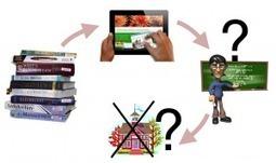 Exploring the impact of Apple's iPad on schools & schooling. | In The Classroom | Scoop.it