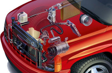 Auto Air Conditioning Repair and Rebuild in Austin | Automotive | Scoop.it