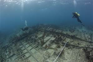 100-year mystery is solved: Florida Keys shipwreck ID'ed - NBCNews.com | Life on Florida's Gulf Coast | Scoop.it