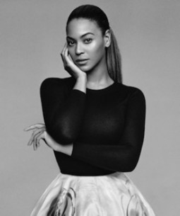 First GQ, Then Vogue, Now Beyoncé's Covering The - Refinery29 | Fashion Blogs | Scoop.it