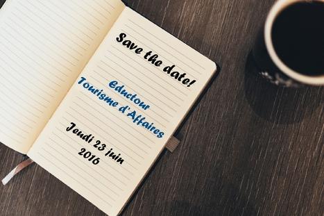 SAVE THE DATE : Jeudi 23 juin - Eductour Roissy Village d'affaires | Actu et Tendances Tourisme | Scoop.it