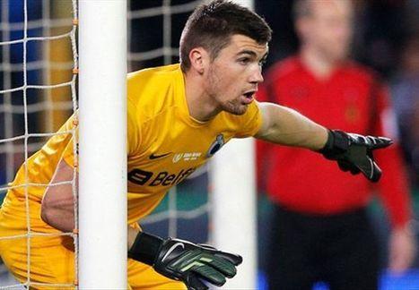 Mat Ryan: Belgium my World Cup platform - Goal.com | Belgium in 2014 World Cup | Scoop.it