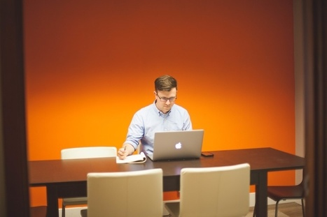 ¿Tienes una web sorda? Conecta el altavoz de tus clientes online | Information Technology & Social Media News | Scoop.it