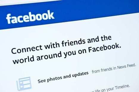 Facebook a été victime d'une panne mondiale ce matin | Marketing Digital | Scoop.it