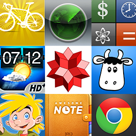 The 100 Best iPhone Apps | iPhone apps and resources | Scoop.it