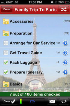 The Best Travel Apps | Techlicious | How to Use an iPhone Well | Scoop.it