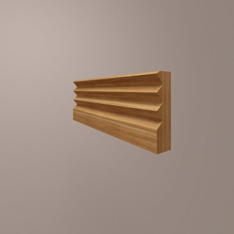Skirting Boards | Kevin  Rugg | Scoop.it