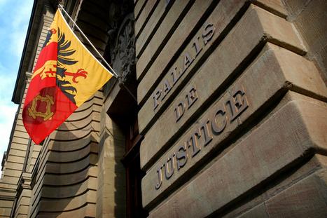 #Genève:Ex-ambassadeur condamné pr avoir exploité employée (300 $/mois, 18h/jour,1 jour congé)#esclavagemoderne | News in english | Scoop.it