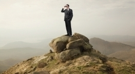 Is the CFO the last man standing when it comes to the cloud? - CloudTech   Cloud Technology   Scoop.it