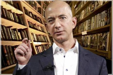In the age of Amazon, it takes celebrity to launch an indie bookstore | Ebook and Publishing | Scoop.it