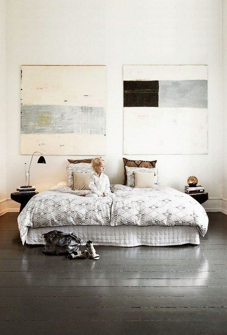 What everybody ought to know about paintings in bedroom | Home Centrl interiors | Scoop.it