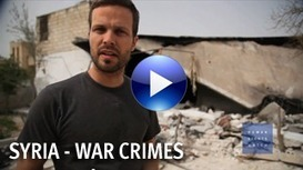 Syria: Sexual Assault in Detention   Human Rights Watch   Human Rights and the Will to be free   Scoop.it