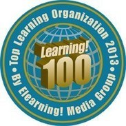 Learning! 100 Winners Announced at Enterprise Learning! Conference & Expo ... - PR Web (press release)   Online Learning and Assessment   Scoop.it