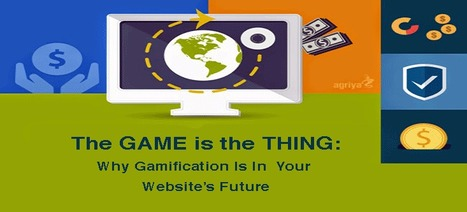 The Game Is The Thing: Finally @SweetTooth Creates Affordable Gamification via @Curagami | Marketing Revolution | Scoop.it