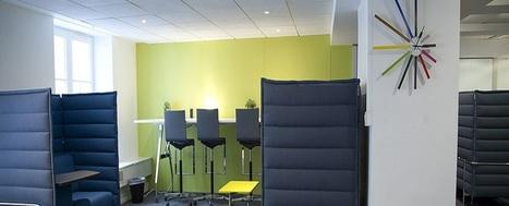 Vous souhaiterez travailler dans un emplacement d'exception ? Louez un bureau à Paris Opéra   Business   Scoop.it