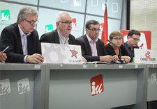 Pierre Laurent anunció el próximo Congreso del PIE que se celebrará en Madrid del 13 al 15 de diciembre | PCIB | Scoop.it