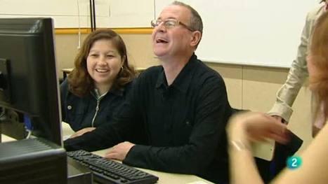 Para todos La 2 - Las TIC modifican el modo de aprender, Para todos La 2 - RTVE.es A la Carta | Educación a Distancia y TIC | Scoop.it