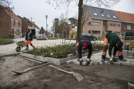 Stad maakt planning wegenwerken bekend   Gazet van Turnhout   Scoop.it