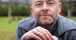 Rick O'Shea: an unversed choice for RTÉ's new poetry show | The Irish Literary Times | Scoop.it