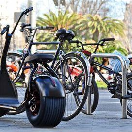 Découvrez le Scrooser, un scooter écologique ! - RTL.be | Paris 2RM | Scoop.it