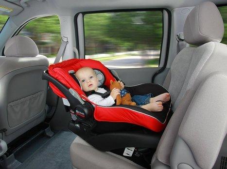 Car Seats for Infants | Parenting & Kids | Scoop.it
