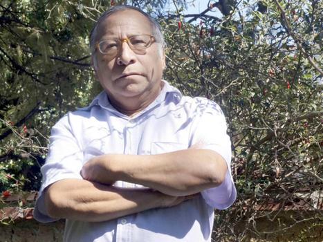 Recibirá el escritor Javier Castellanos premio de la FIL   Literatura hispanoamericana con Palibrio   Scoop.it