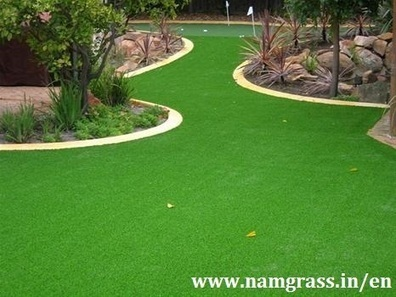 Fake Grass India : Namgrass | Artificial Grass India | Scoop.it