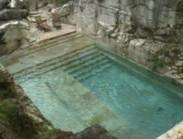 Swim in a luxurious quarry-turned-pool | Swim | Scoop.it