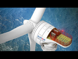 Éolien offshore. Quelles retombées bretonnes ? (Le Télégramme de ce jeudi) | Eolien-Energies-marines | Scoop.it