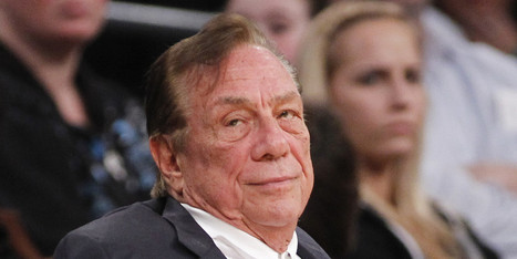 The Most Racist Part Of Donald Sterling's Legacy Can't Be Solved With A ... - Huffington Post   Covert Racism: Discrimination in the American Workplace   Scoop.it