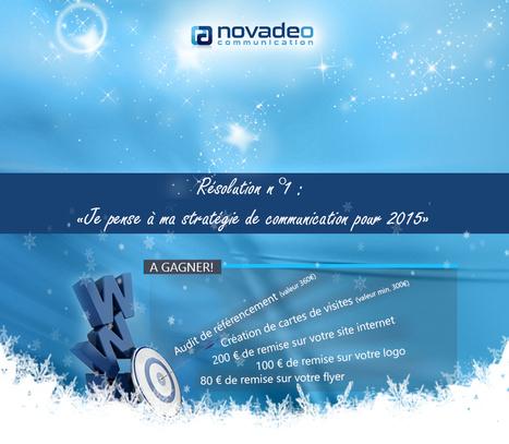 Résolution n°1 : Je pense à ma stratégie de communication | Inbound Marketing et Communication Digitale | Scoop.it