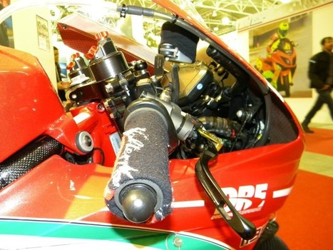 DucaChef | 1198R Canepa By Red Devils Roma | Ducati Community | Ductalk Ducati News | Scoop.it