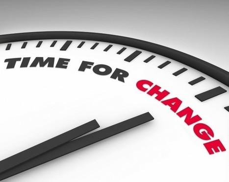 La necessità di cambiare: la sfida del Digital Darwinism   Marketing, Web & Social Media   Scoop.it