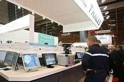 La sécurité, un marché à 100 milliards d'euros - L'Usine Nouvelle | Electro access | Scoop.it