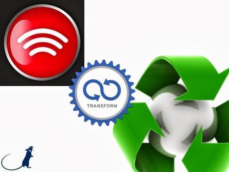 Digital Literacy Dover: The RAT, SAMr, Transformative Technology, & Occam's Razor | Technolicious | Scoop.it