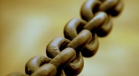 Rebirth Of Link Building For The Good Of Customers | Digital Marketing | Social Media | Content Strategy | Scoop.it