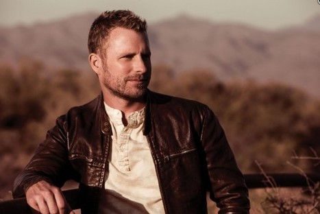 Dierks Bentley's 'Say You Do' Claims Second Week At No.1 | Country Music Today | Scoop.it